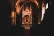 Chiesa di OrsanMichele - Foto: Chrystian Menezes
